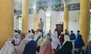 Dalam Kurun Waktu 1 Bulan, Posko 1 Nagari Lunang Utara Sukses laksanakan Sekaligus 2 Acara Tingkat Kecamatan Lunang